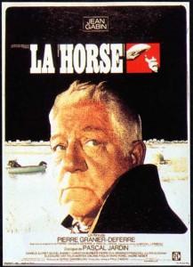 la-horse