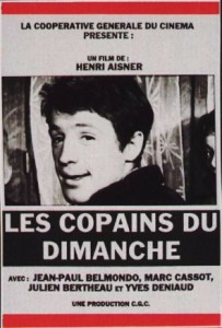Affiche les_copains_du_dimanche