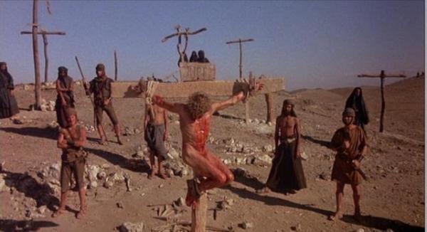 La dernière tentation du Christ « Le cinéma dImpétueux