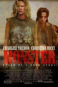 Affiche Monster