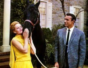 marnie horse